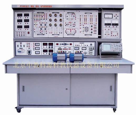 220交流接触器控制日光灯接线图