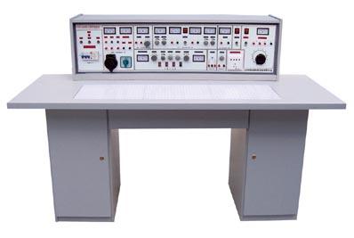 单硅后级频率表接线图