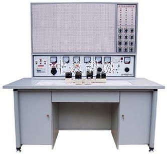 电力拖动实验室设备|电工
