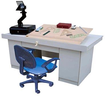 工程制图画板材质为:高级椴木