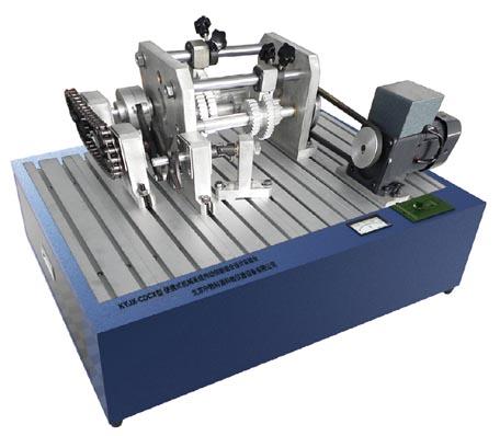 kyjx-jcc型便携式机械系统传动创新组合设计实验台图片