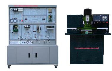 kysk-vm数控机床综合维修实验台(车床)