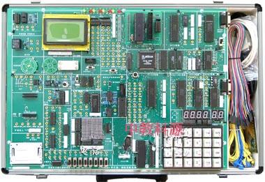 单片机微机开发实验箱|模拟电路实验箱|数字电路实验