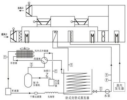ky一1微型空气压缩机电路图